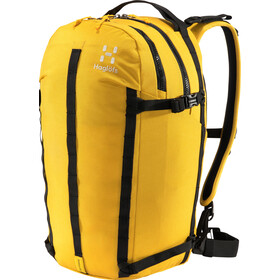 Haglöfs Elation 30 Backpack pumpkin yellow/true black